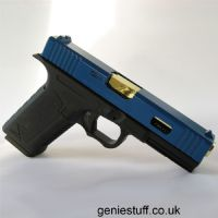 KWC G17 Co2 Airsoft Pistol